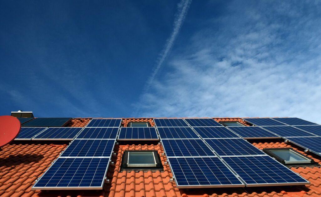 8 kw napelem rendszer